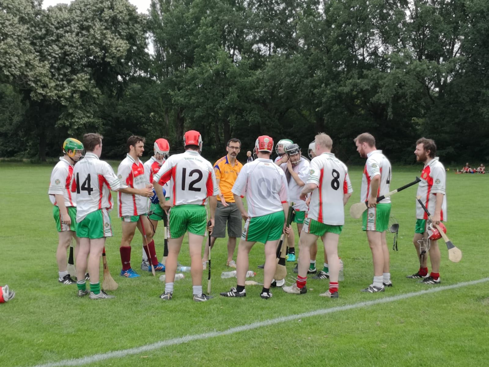 66f8fce4c79 ... GAA in the third place playoff